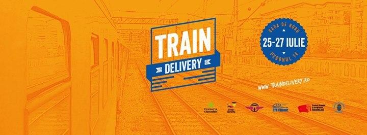 Train Delivery 2014