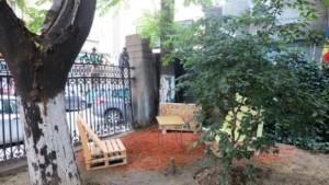 """Biblioteca Metropolitană lansează """"Grădina de citit"""""""
