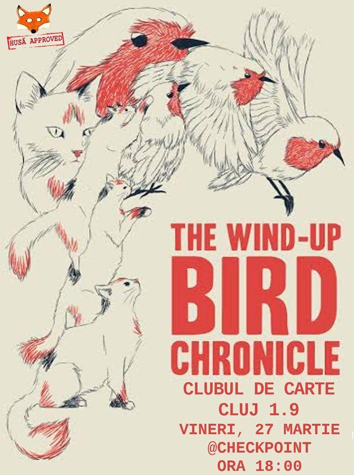 Clubul de Carte Cluj, ediția nr. 1.9