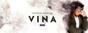 """Citiție: Se lansează romanul """"Vina"""", de Carmen Camelia Cavadia"""