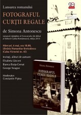 """Lansare la Bucureşti: """"Fotograful Curţii Regale"""""""