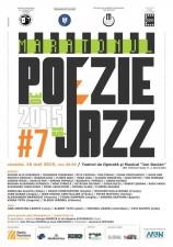 Maratonul de Poezie și Jazz 2015