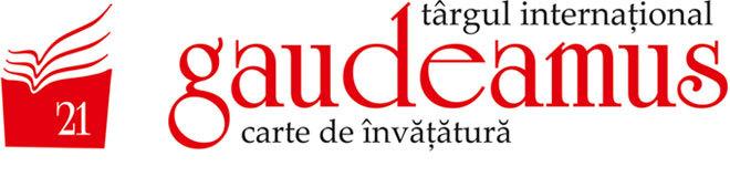 Târgul Internaţional GAUDEAMUS - Carte de învăţătură 2014