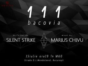 Poezie beat cu beatnik: Silent Strike şi Marius Chivu îl remixează pe Bacovia