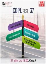 CDPL FEST 37: sărbătorim 3 ani de FEST-uri!
