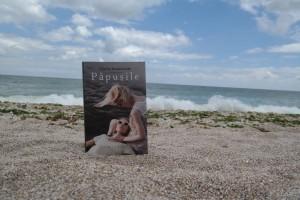 """Lectură din """"Păpușile"""" de Cristina Nemerovschi la Festivalul Gabroveni & Covaci Days"""