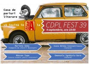 CDPL FEST 39