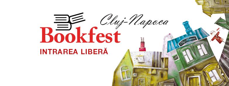 Bookfest Cluj-Napoca 2015