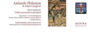 Atelier Philemon #7 - Umbra personală şi arhetipală