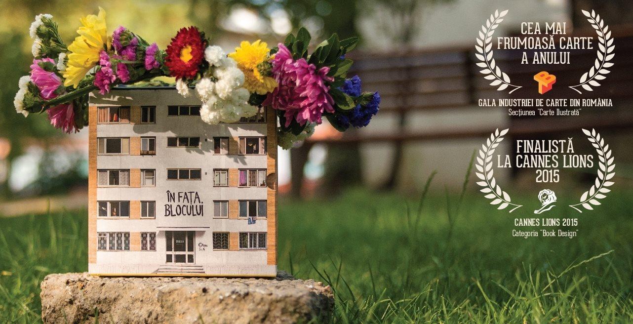Poveşti din cartier. Întâlniri cu autori şi vecinii lor