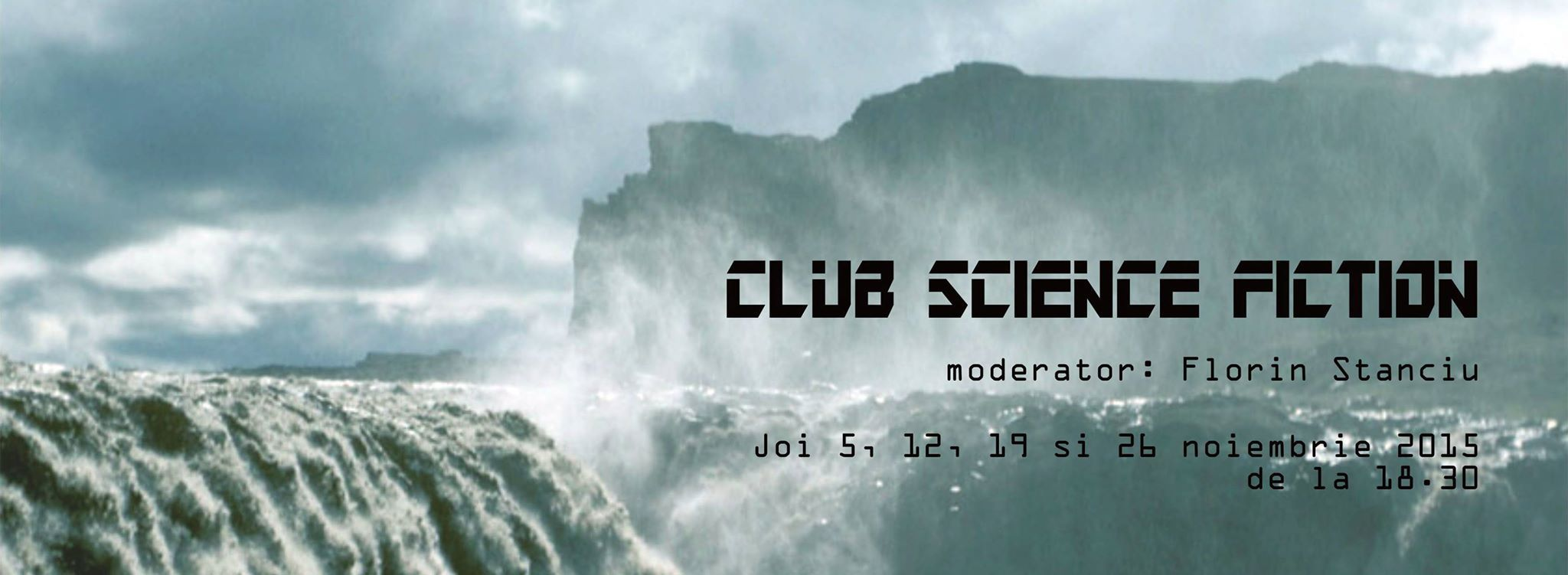 Club de Science-Fiction