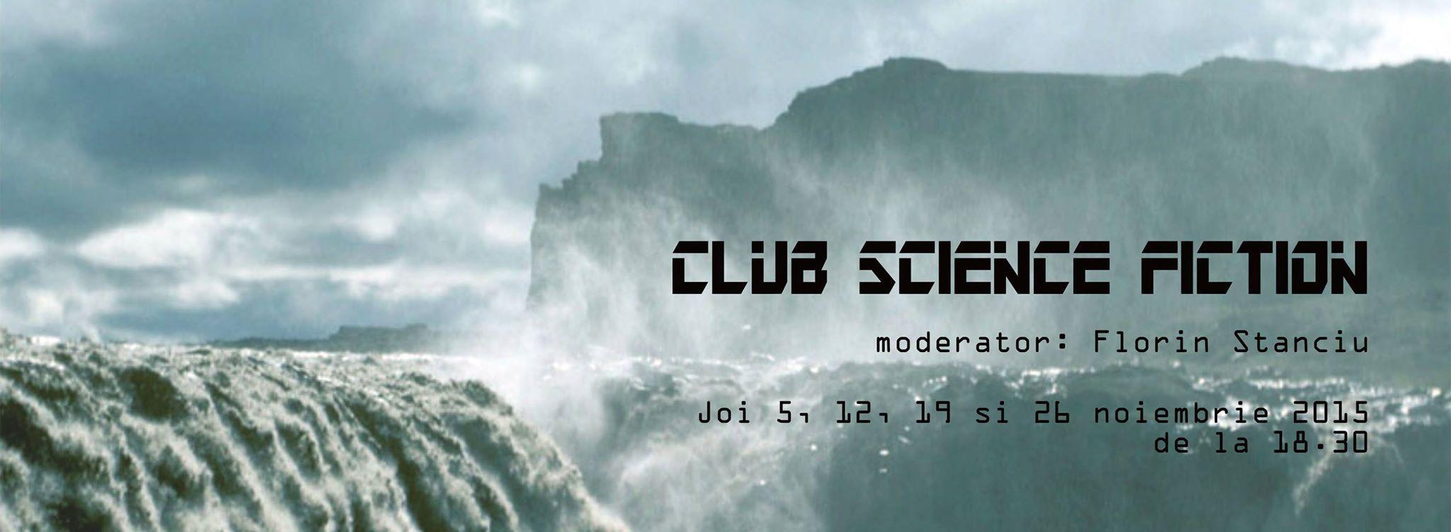 Club de Science-Fiction