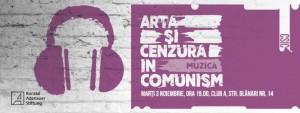Dezbatere: Cenzura în muzică în comunism