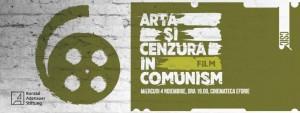 Dezbatere: Cenzura în film în comunism