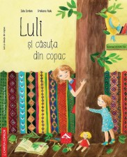 """Lansare """"Luli și căsuța din copac"""""""