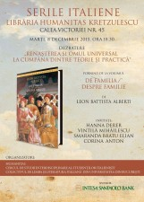 Renașterea și omul universal la cumpăna dintre teorie și practică