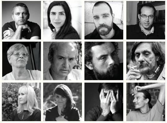 Festivalul Internaţional de Literatură de la Bucureşti, ediția nr. VIII