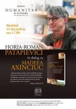 Despre ierarhiile divine cu Horia-Roman Patapievici şi Madeea Axinciuc