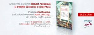 Robert Ambelain și tradiția ezoterică occidentală