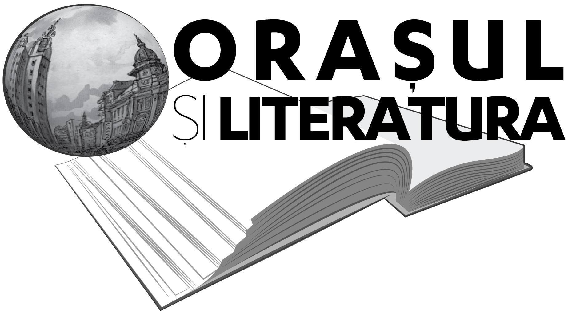 Festivalul Internațional Orașul și Literatura