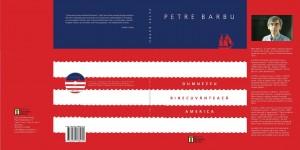 """Lansarea romanului """"Dumnezeu binecuvântează America"""" (ediția a II-a), de Petre Barbu"""