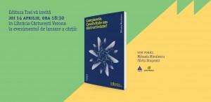"""Lansare de carte: """"Complexele. Creativitate sau distructivitate?"""" de Mihaela Minulescu"""