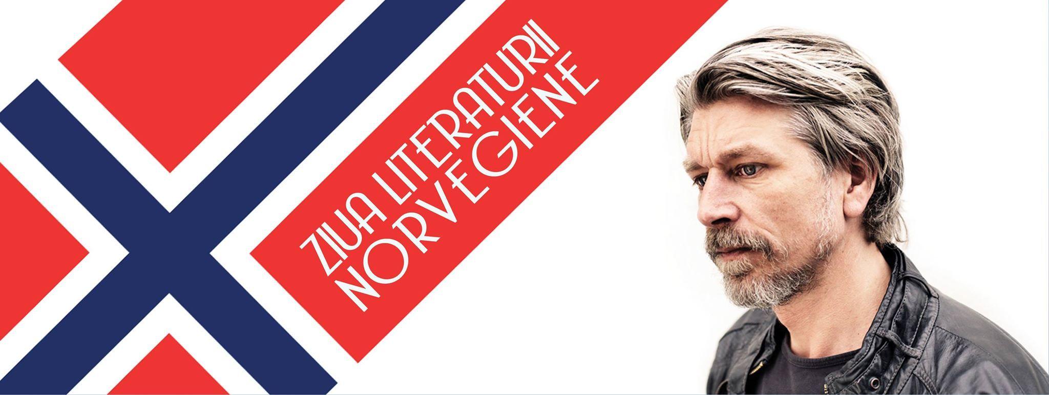 Ziua Literaturii Norvegiene