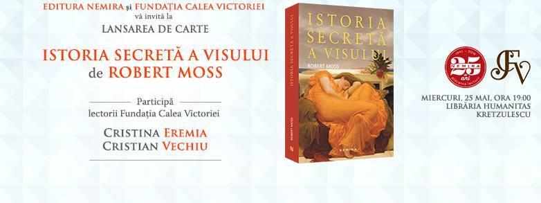 """""""Istoria secretă a visului"""