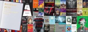 Evenimentele Grupului Editorial Trei la Bookfest 2016