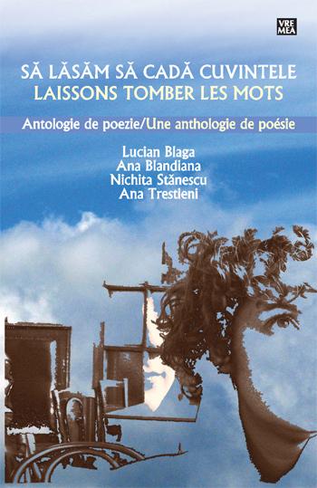 Antologie bilingvă de poezie - Lansare de carte