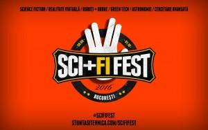 Sci+Fi FEST - Festivalul de Știință și Science-Fiction