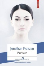 "The Reading NEST V: ""Puritate"", de Jonathan Franzen"