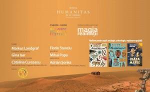 Magia Realităţii la Bucharest Science Festival 2016
