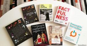 Noutăți literare 8-14 octombrie 2018
