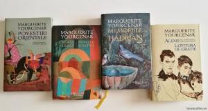 Concurs: câștigă patru cărți de Marguerite Yourcenar apărute la Humanitas Fiction [încheiat]