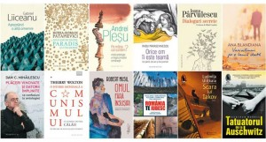 Humanitas și Humanitas Fiction la Gaudeamus 2018