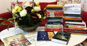 Noutăți literare 12-18 noiembrie 2018