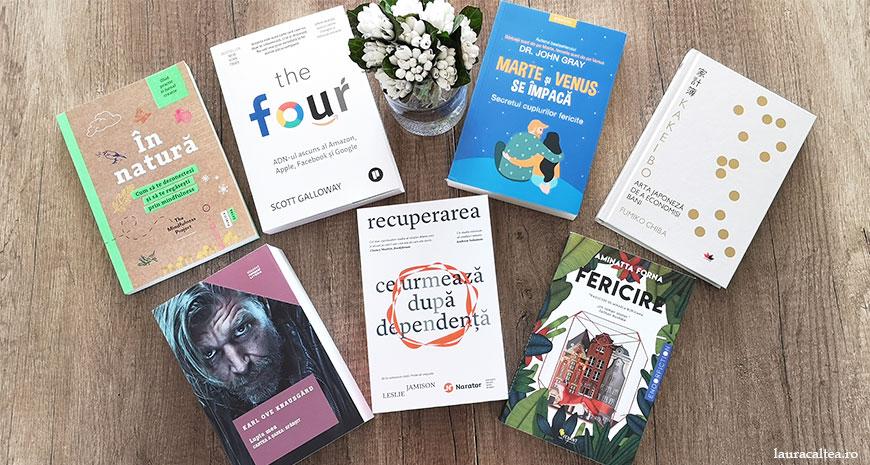 Noutăți literare 11-17 februarie 2019