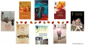Toamna literară 2014 – Noutăți la Editura Humanitas Fiction