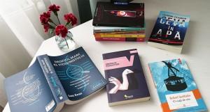 Noutăți literare 1-7 aprilie 2019
