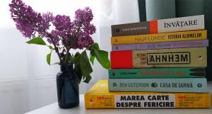 Noutăți literare 15-21 aprilie 2019
