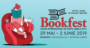 Concurs: câștigă 6 vouchere de 100 de lei pentru Bookfest 2019 [încheiat]