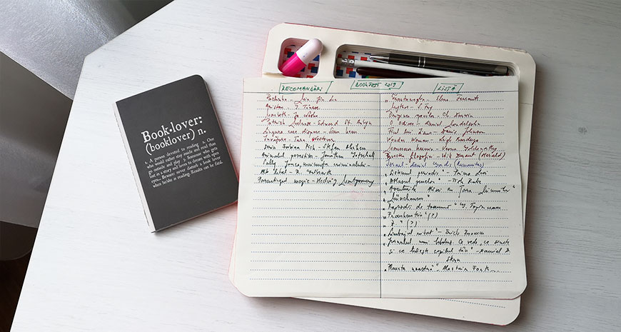 Bookfest 2019: listă și recomandări