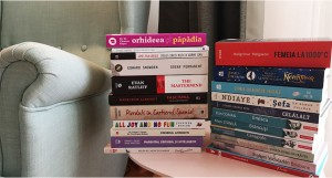 Cărțile lunii (octombrie 2019)