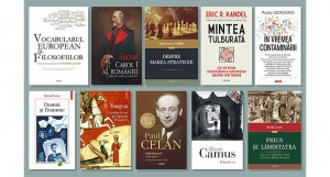 Starea de lectură continuă: noutățile Editurii Polirom, și în librăriile fizice