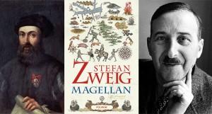 """""""Magellan. Omul şi fapta sa"""", de Stefan Zweig (fragment în avanpremieră)"""