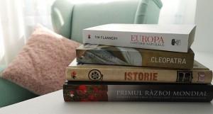 Istoria la scară umană: 4 cărți noi de la Editura Litera