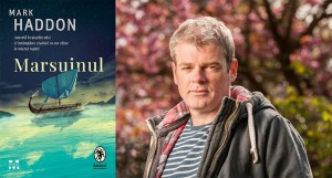 """Marsuinul"", de Mark Haddon (fragment)"