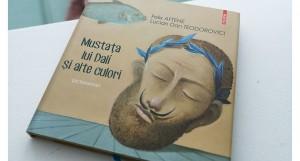 """Concurs: """"Mustața lui Dalí și alte culori (pictoroman)"""" [încheiat]"""