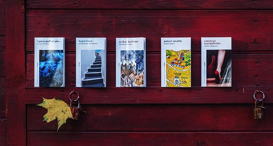 """Concurs: """"Biblioteca de proză contemporană"""", Editura Litera"""